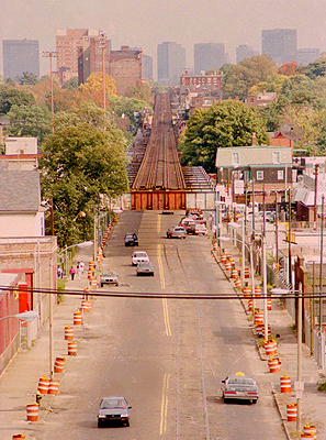 Orange Line - R.I.P.