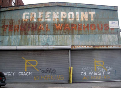 Greenpoint Terminal Warehouse