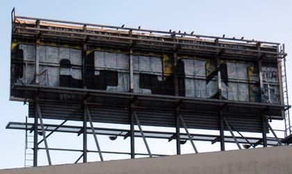 FTW Billboard