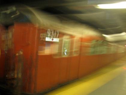 MTA Redwing