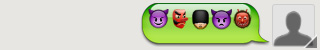 Alone1-2013-Emoji-MeAndMyDemons