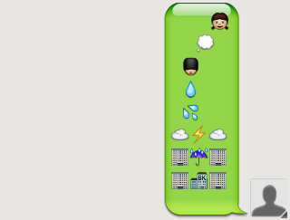 Alone1-2013-Emoji-ThinkingBoutMyBaby